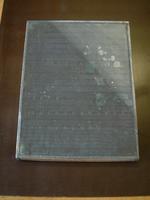 Schepraam 'Banque de Belgique 1853'