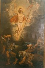 Verrijzenis van Christus uit het graf