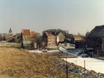 Wezembeek-Oppem: Oude straatbeelden.