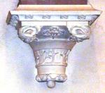 Console van O.L.Vrouw van Lourdes