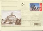 Leopoldsburg - Gemeentehuis en Gedenkteeken