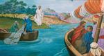 De patroonheiligen Sint-Petrus en Paulus