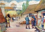 22. Het leven op de Frankische landhoeve
