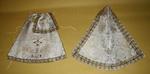 Mantel en kleed voor de Onze-Lieve-Vrouw van Scherpenheuvel