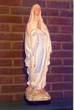 Onze-Lieve-Vrouw van Lourdes