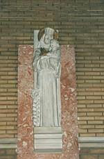 Onze-Lieve-Vrouw met Kind