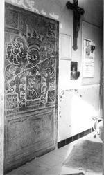 grafsteen de familie de Monferant-Longchamps
