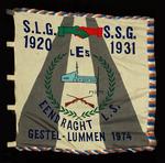 Vlag van eendracht L. S. Gestel