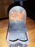 Offerschaal voor begrafenissen