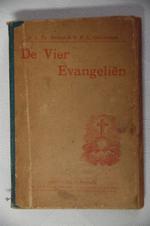 De vier evangeliën