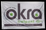 Vlag van Okra Lummen
