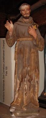 Sint-Franciscus