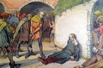 35. Dood van Jacob van Artevelde