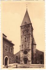 Landen Sint-Gertrudiskerk