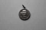 Medailles voor de zaligverklaring (1994) van Damiaan