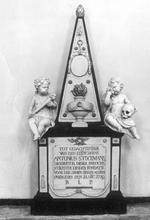 grafmonument of epitaaf Antonius Stockmans