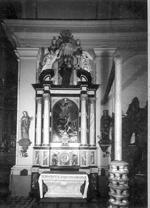 zijaltaar van H.Antonius van Padua