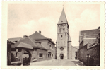 Landen. Sinte-Gertrudiskerk. Eglise Sainte-Gertrude