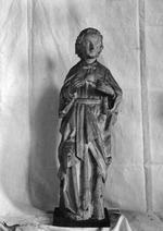 H. Johannes evangelist of engel?