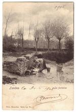 Landen, La Fontaine