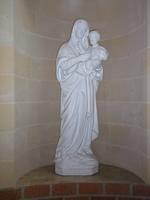 Heilige Maria met Christuskind