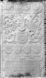 grafsteen Werner Huyn van Austenrade