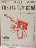 The Ex & Tom Cora