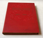 Mémorial Jubilaire du cardinal mercier 1874 -1924