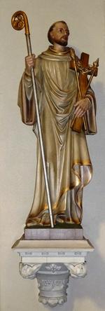 H. Bernardus