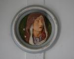 Christus en Maria