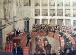 63. In de kamer van volksvertegenwoordigers