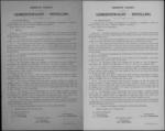 Hasselt, affiche van 11 november 1918 - inrichting tijdelijk hulppolitiekorps, de Gemeentewacht.