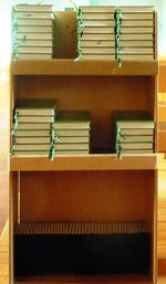 Boekenrek