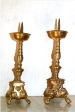 kandelaars