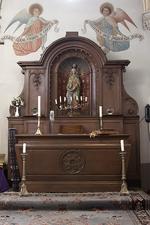 zijaltaar Sint-Anna