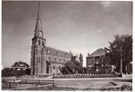Landen St Norbertuskerk en pastorij