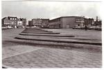 Landen Stationsplein