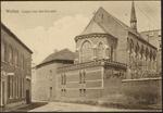 Wellen. Kapel van het klooster