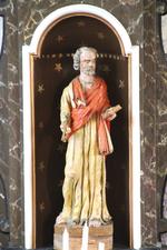Beeld van de H. Petrus