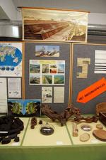 Afbeeldingen bruinkoolwinning