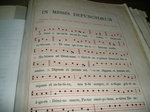 Missae Defunctorum