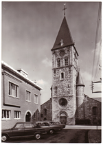 Landen St Gertrudiskerk