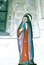 H. Maria van de Calvarie
