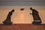 Boodschap van de engel Gabriël aan Maria