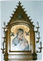 Onze-Lieve-Vrouw van Bijstand B.V.O.