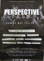 Perspective Fest Part II