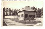 Landen - Het Zuiveringsstation - La station d'Epuration