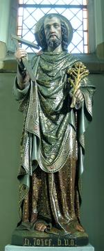 Heilige Jozef van Nazareth