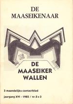 De Maaseiker wallen