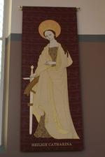 Heilige Catharina van Alexandrië